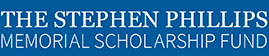 Stephen Phillips Memorial Fund Scholarship